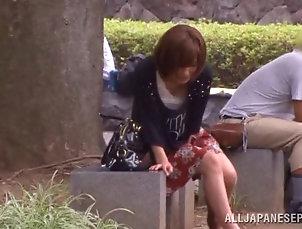 Amateur,Hardcore,Reality,Car Fucking,Fingering Kaho Kasumi gets her Japanese pussy...