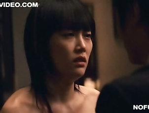 Asian,Celebrities Horny Rinko Kikuchi Shows Her Bush...