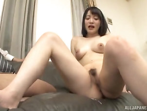 Couple,Japanese,Doggystyle,Natural Tits Amazing Japanese chick gets her tight...