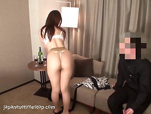 Japanese Hypnosis make her horny part 2 wahct...