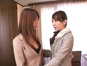 Lesbian,Japanese,Asian,Stockings,Amateur Japanese lesbians in stocking