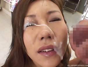 Couple,Hardcore,Asian,Japanese,Reality,Natural Tits,Oiled,Public Steamy Japanese secretary acquires...