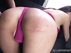 Couple,Asian,Japanese,Big Tits Juicy MILF from Japan gets her pussy...
