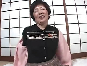 Asian,Granny Asian Granny Getting Pleasured