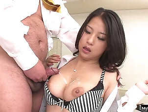 Japanese,Office,Toys,Vibrator,Natural Tits,Panties Satomi Suzuki knows what her true...