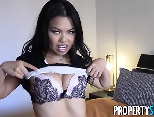 Couple,Hardcore,Asian,Pornstars,Bra Sexy Asian Cindy Starfall Want a...