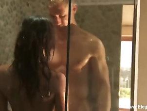 Asian;MILF;HD,Asian;HD;MILF;Massage Korean MILF Outdoor Massage Fuck