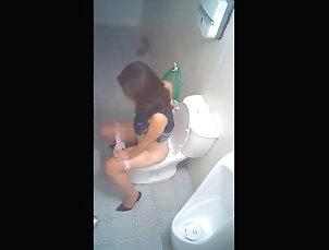 spy;toilet;toilet,Asian;Korean Spy toilet