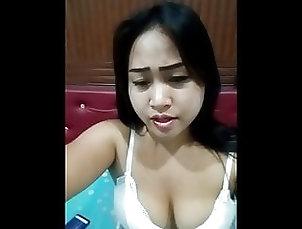 Asian;Tits;Thai;HD Videos;18 Year Old;Camera;Kissing;Girl Masturbating;Females;Asian Female;Body;Female;Stroking;Asian Women Thai woman stroking her body on camera
