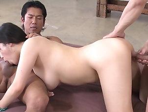 Japanese Japanese Group Sex Compilation Vol 9