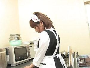 Redheads;Nylon;Japanese;MILFs;Hairy;Masturbation;HD Videos;In the Kitchen;Kitchen Maid;Hot Kitchen;Kitchen;Masturbates Hot maid masturbates in the kitchen...