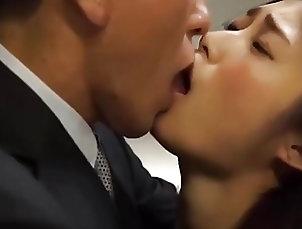 Asian;Big Ass;Office,Asian,Big Ass,Office,couple,do u like jav,doggy,small boobs,thu ky