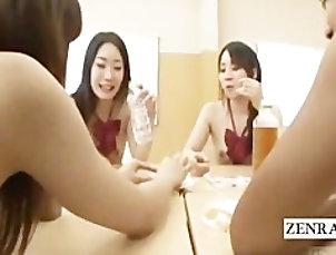 japan,japanese,asian,subtitled,subtitles,schoolgirl,schoolgirls,teen,teens,nudist,nudism,school,class,classroom,student,students,Asian Subtitled Japanese nudist school...
