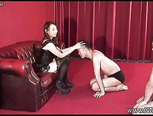 BDSM;Japanese;Femdom;Bondage;Slave;337799;HD Videos;Evaluation;Slave Femdom;Japanese Femdom Japanese Femdom Risa Slave Evaluation