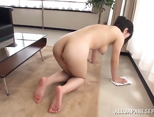 Japanese,Asian,Doggystyle,Big Tits,Couple,Hardcore Incredible rough sex with the sexy...