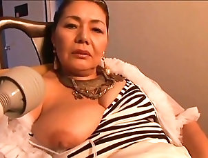 Asian;Matures;Top Rated;Japanese;Old+Young;Grannies Japnese granny 57 years old - Hikari...