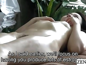 Asian;Lesbians;Japanese;Massage;Wife;Married;JAV Lesbian;Married Woman;Woman Massage;Zenra JAV CFNF lesbian massage for married...