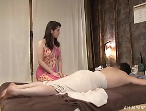 Couple,Japanese,Massage Desirable Japanese girl wants to play...