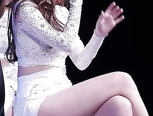 Asian;Babe;Celebrity;HD Videos;JOI;Thighs;Sexy Thighs;Yura Yura's Sexy Thigh-tacular