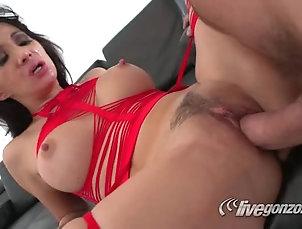 Asian,Handjob,Lingerie,Pornstars,Big Tits,Japanese,Fake Tits,Couple,Hardcore,MILF,Cougars,Interracial A creamy Facial For Sexy Asian Babe...
