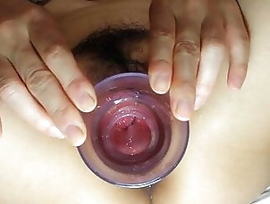 Asian;Japanese;Gaping;Cervix;Humiliation;HD Videos cervix