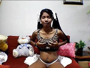 Asian;Blowjob;Teen;Pregnant;MILF;Thai;HD Videos;Deep Throat;Cum in Mouth;Big Cock 6 week  pregnant thai teen heather...