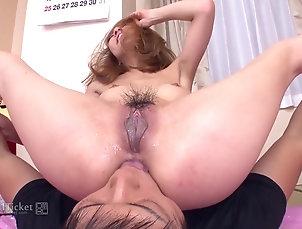 Asian;Ass Licking;Blowjobs;Japanese;Striptease;HD Videos;Favorite;41 Ticket Guy Fucks Favorite Stripper, Sari...