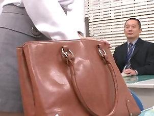 Pantyhose,Stockings,Hardcore,Public,Bus,Asian,Japanese Asami Ogawa the shy office girl gets...