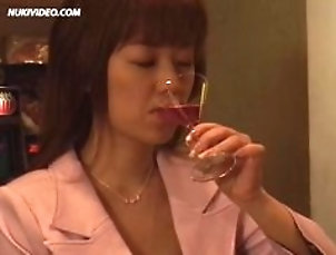 asian,japanese,facial,cumshot,hardcore,Asian Nice tits AV actress Nana Kawashima...