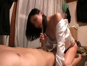 Couple,Hardcore,Asian,Japanese,Reality,Office,Glasses,Natural Tits,Bra Mind-blowing Japanese chick in sexy...