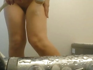 japanese-shower;legs-japan;wet-body,Solo Female shower sexy...BY AN INCIDENT PICTIURES