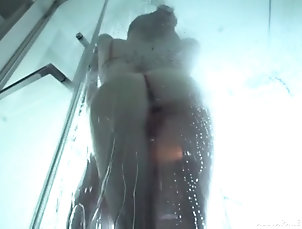 Couple,Japanese,Thong Gorgeous babe Hasegawa Rui seduced by...