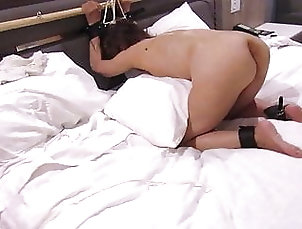 Asian;BDSM;Japanese;Granny;HD Videos;American Cock Sucking Granny tied up