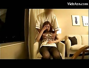 Teen;Asian,Asian,Teen,korean Cute Young Girl Getting Her Tits...