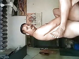Amateur;Asian;Mature;Bisexual;Indian;Cum in Mouth;Cum Swallowing My friend Indian daddy