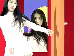 Asian Asian Whore IU Kpop PMV Twenty Three...