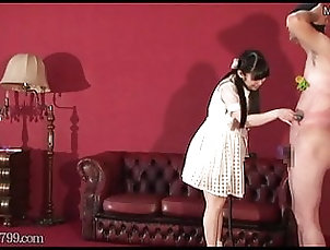 Japanese;Femdom;HD Videos;CFNM;Slave;Whipping Japanese CFNM Femdom Cock Whipping