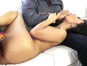 Hardcore,Couple,Pornstars,Long Hair,Asian,Flexible,MILF,Cougars,Asian Pornstars Excellent blowjob-giver Asa Akira...