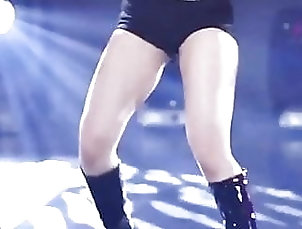 Asian;Babe;Celebrity;Close-up;JOI;Thighs;Sexy Thighs Jennie Kim's Luscious And Sexy...