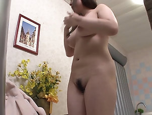 HD,Couple,Hardcore,Asian,Japanese,Doggystyle,Chubby,Natural Tits,Bath Gorgeous Japanese chick has sex...