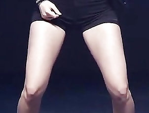 Asian;Babe;Celebrity;Close-up;JOI;Thighs;Sexy Thighs;Kpop;60 FPS Enjoy Fapping Really Good Over...