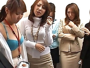 Asian,Japanese,Reality,Public,Humiliation Amateur party gets hot and heavy with...