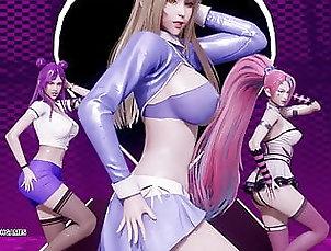 Amateur;HD Videos;Cosplay;Sexy Striptease;Nude Dance;Strip Dance;Hot Striptease;Kpop;League of Legends;Ahri;Korean Kpop;League of Legends Hentai;Akali R18-MMD TAHITI - Phone Number...