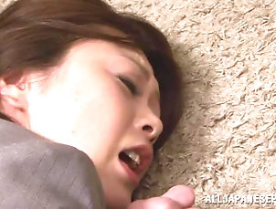 Hardcore,Couple,Toys,Amateur,Asian,Japanese Sexy Japanese Kyoko Nakajima Gets on...